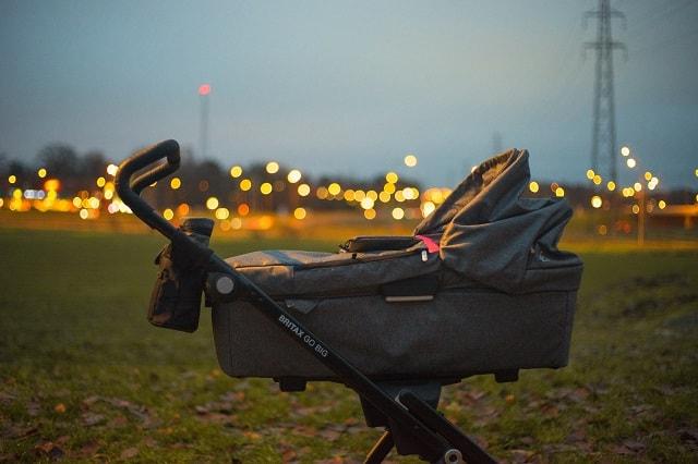 best stroller bag