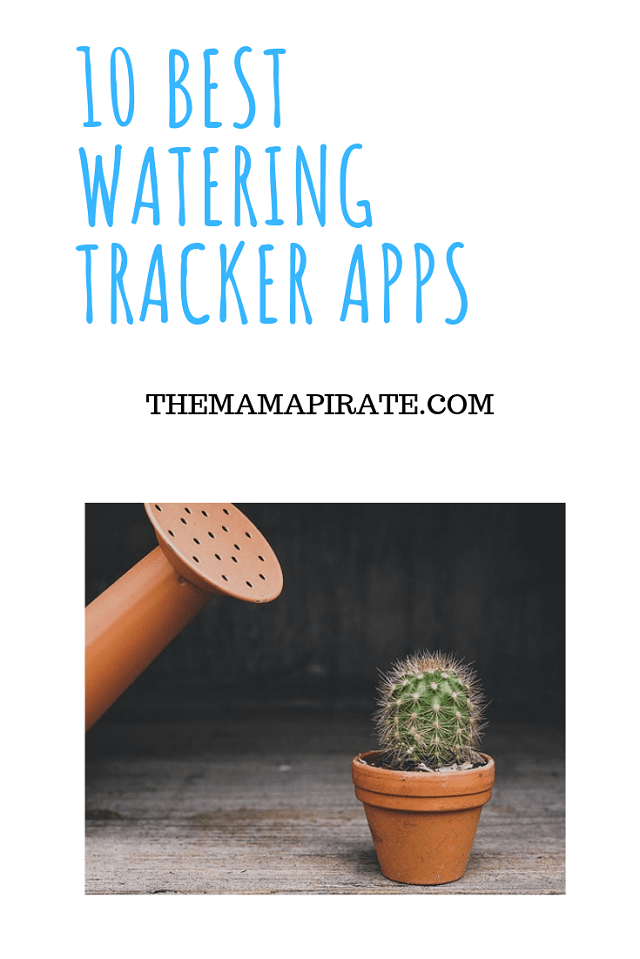 10 Best Watering Tracker Apps