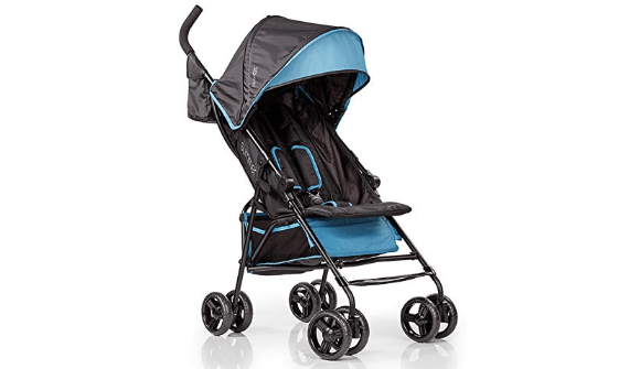 Summer Infant 3D Mini Convenience Stroller