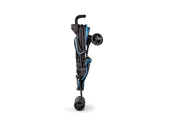 Summer Infant 3D Mini Stroller Review
