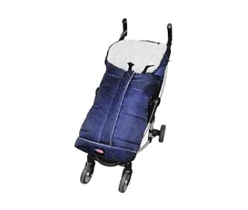 Funlife waterproof stroller blanket
