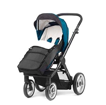 Mutsy Evo Stroller Foot Muff