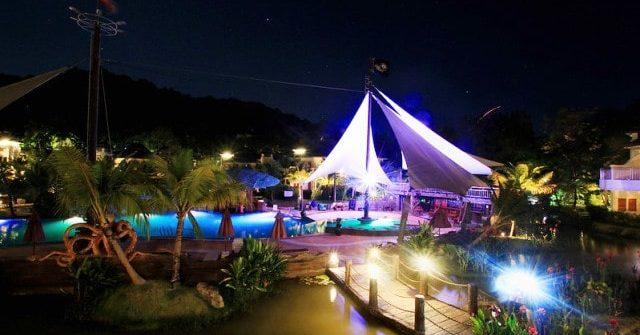 things to do in Krabi at night