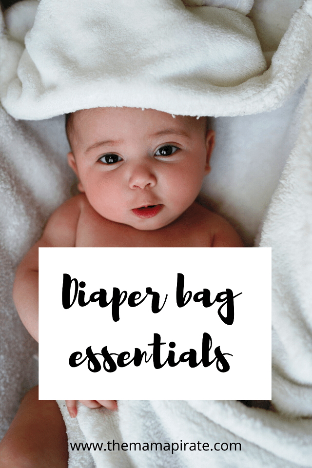 What-are-diaper-bag-essentials