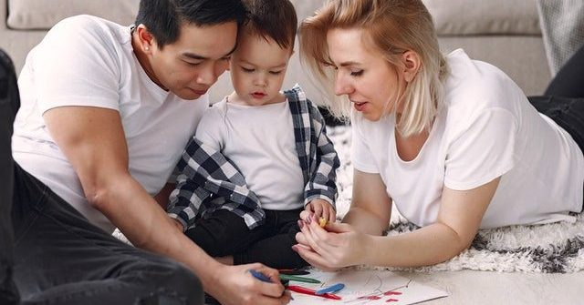 Why parents are the best teachers