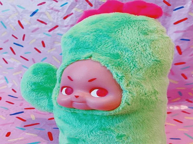 succulent costume ideas