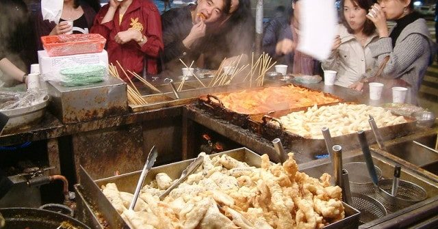 Hongdae-food-guide