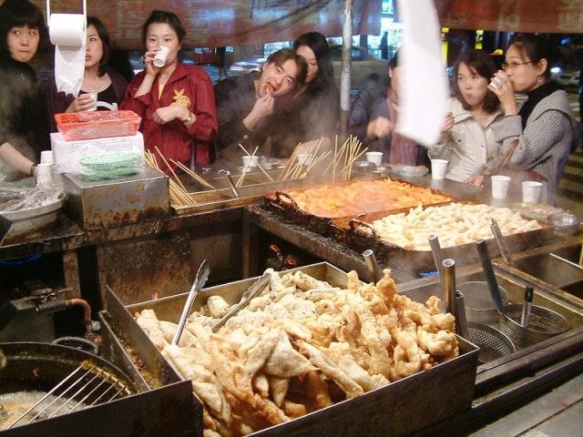 Hongdae-food-guide