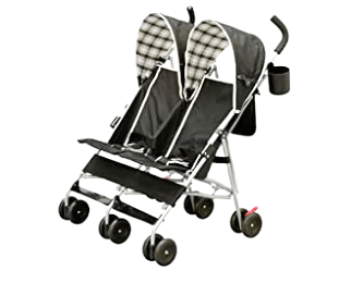 Delta Children City Street cheap pram