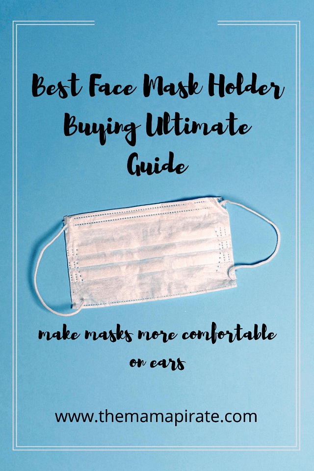 face mask extender