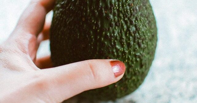 Grow Avocado from Avocado using Toothpick or without Using Toothpick