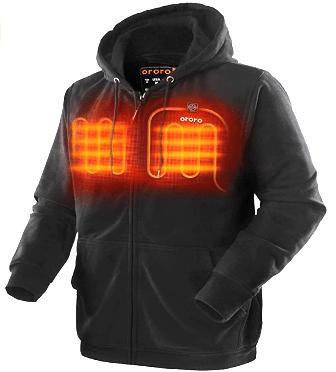 Best heated hoodie for women reviews